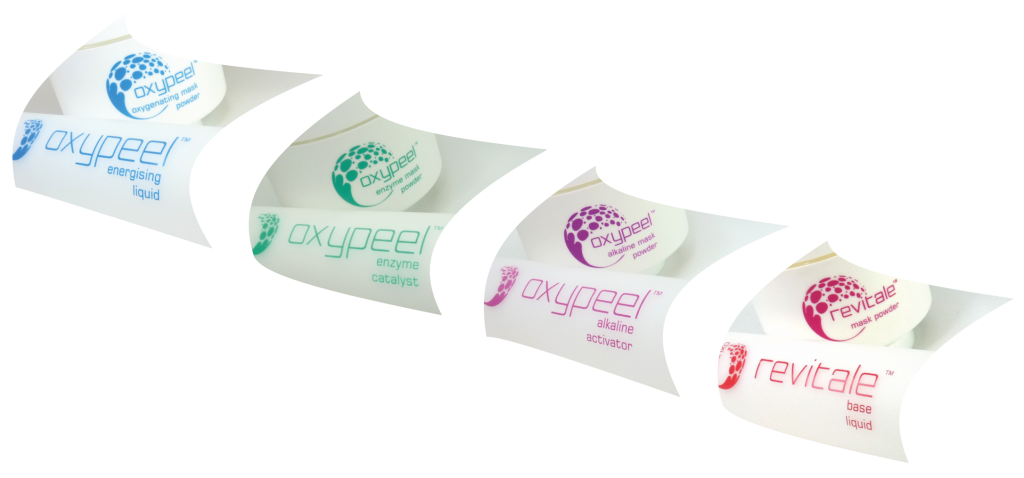 Oxypeel Professional Products
